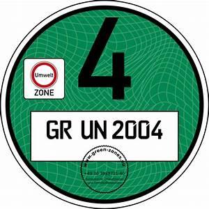 Grüne Plakette Euro 5 : krijg nu meer informatie over de duitse milieuvignet ~ Jslefanu.com Haus und Dekorationen