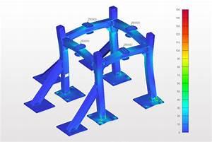 Dynamische Belastung Berechnen : finite elemente berechnung ~ Themetempest.com Abrechnung