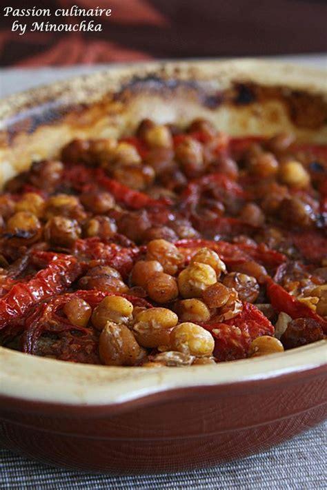 recettes de cuisine libanaise quot moussaâ badhinjan quot moussaka libanaise recette