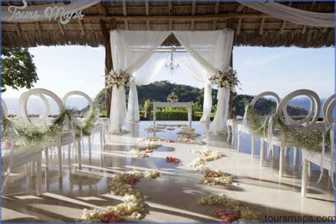 Wedding On Costa Rica