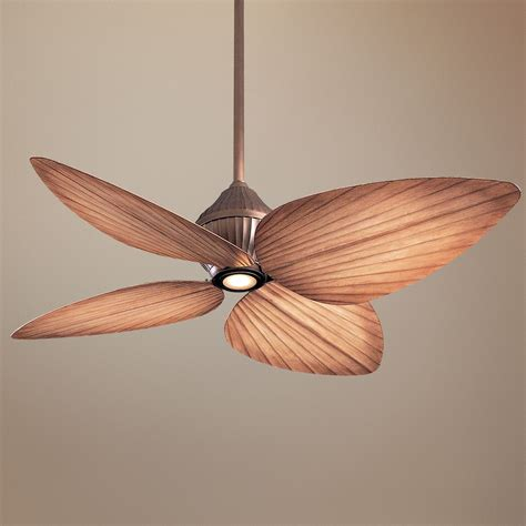 Tropical Ceiling Fans With Lights by Ceiling Fans With Lights Large Tropical Fan Light Maple