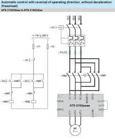 forward and motor starter wiring diagram elec eng world electrical wiring in 2019