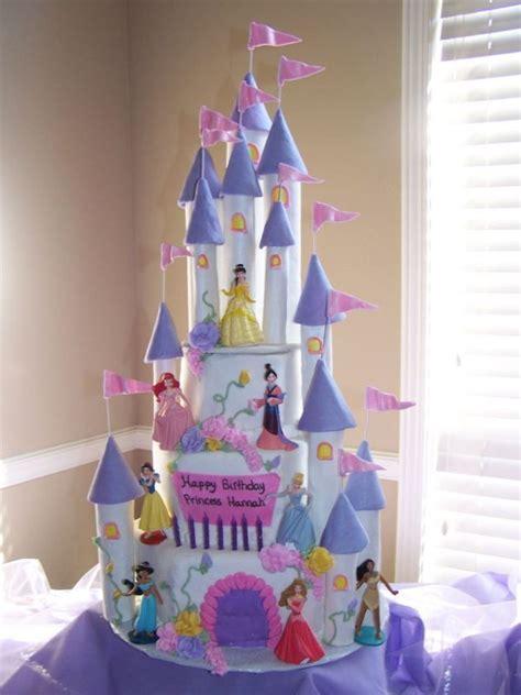 disney princess birthday cake disney princess cake amazing cakes Awesome
