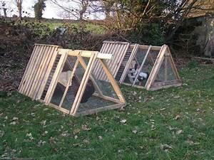 Comment Construire Un Poulailler Tutoriel DIY Gerrifr