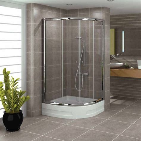 Badezimmermöbel Aufpeppen by Duschkabinen Eckduschen Rundduschen Duschen Duscht 252 Ren