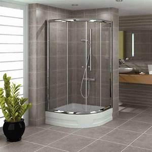 Duschkabine 80x80 Komplett : rund duschen duschkabinen rundduschen glasduschen ideal vit badshop baushop bauhaus sanit r ~ Sanjose-hotels-ca.com Haus und Dekorationen