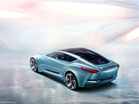 Buick Riviera Concept picture # 21 of 65, Rear Angle, MY ...