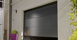 Porte De Garage Wayne Dalton : porte de garage sectionnelle wayne dalton leroy merlin ~ Melissatoandfro.com Idées de Décoration