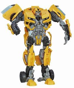 Bumblebee (Leader) - Transformers Toys - TFW2005