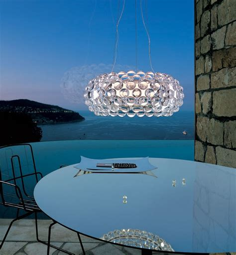 foscarini caboche suspension lamp gr shop canada