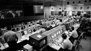 Restore Historic Mission Control by Space Center Houston ...