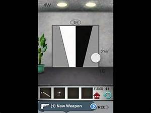 100 floors level 1 44 walkthrough losungen solution iphone With 100 floors level 44