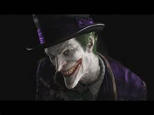 Batman Arkham Knight Joker | www.pixshark.com - Images ...