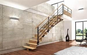 Escalier Sweet Home 3d : escaliers flin fabricant d 39 escalier design fabrication ~ Premium-room.com Idées de Décoration