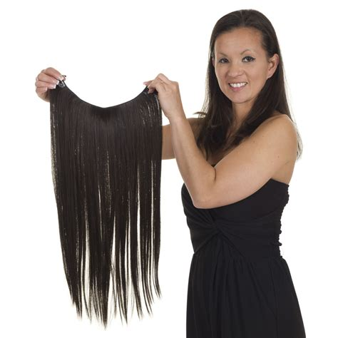 hair extensions click hair extensions easy fit one