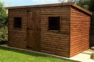 ham pent shed plans forum 8