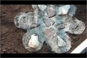 Mischverhältnis Berechnen : video pflanzk bel aus beton selber machen ~ Themetempest.com Abrechnung