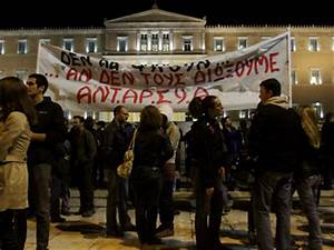 Cuts and more cuts: Athens passes 2013 budget — RT News