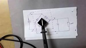 Bridge Rectifier Ic Basics  Pin Identification  Circuit
