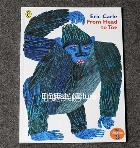 From To Toe buy wholesale eric carle books from china eric