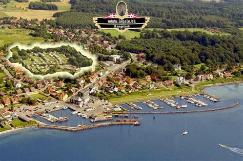Lohals Camping Langeland Denmark