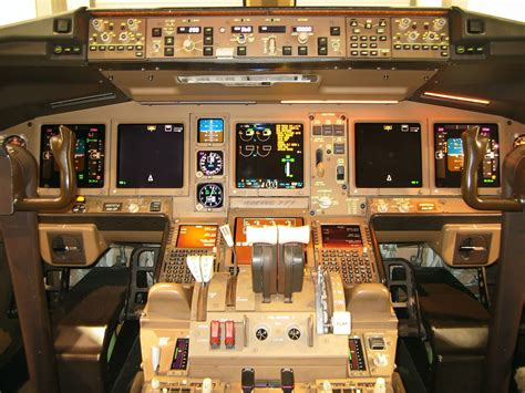 aircraft design    cockpits gray aviation