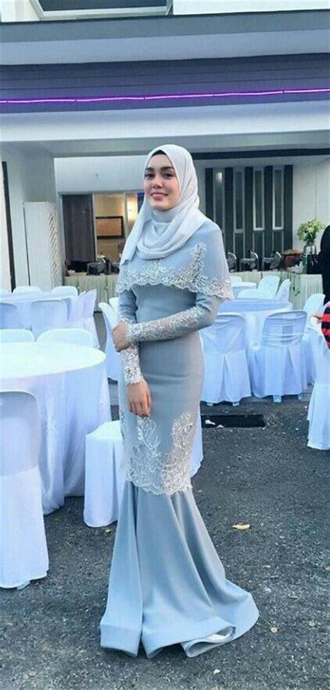cape kurung hijab fashion model kebaya kebaya dress