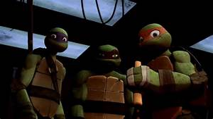 Review of TMNT ... Tmnt 2012