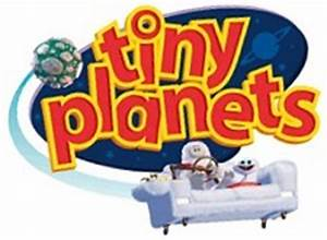 Tiny Planets Cartoon Series   Big Cartoon DataBase