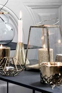 Grande Lanterne Deco : la lanterne bougie un objet d co classique en 45 photos ~ Teatrodelosmanantiales.com Idées de Décoration