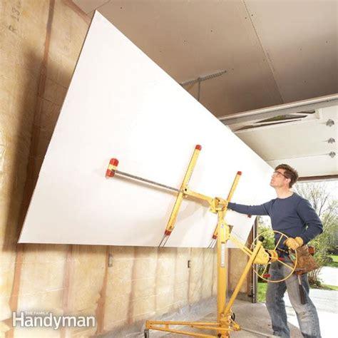 garage remodel tips  family handyman