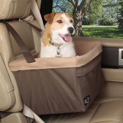 solvit extra large booster seat  easy animal