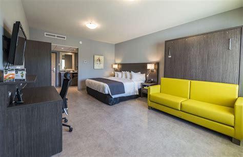 chambre dauphin hôtel et suites le dauphin drummondville