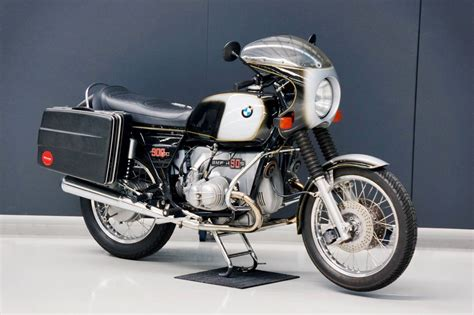 Collecting Vintage Bmw Motorcycles