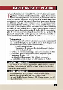 Quel Document Faut Il Pour Faire Une Carte Grise : livret de mes droits ~ Medecine-chirurgie-esthetiques.com Avis de Voitures