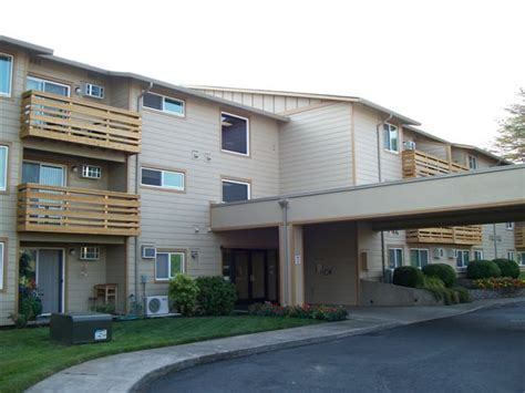 Valley Pines Apartments Medford Oregon