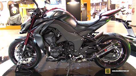 Kawasaki Z1000 Image by Kawasaki Z1000 Z1000 R Edition Performance My 2017