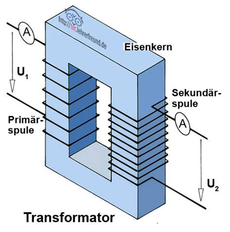 transformator teclehrerfreund