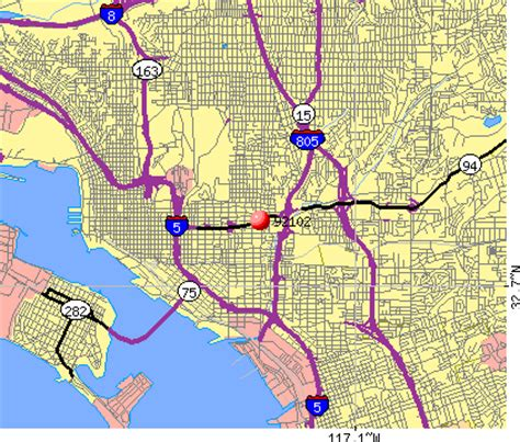 offenders san diego map 92102 zip code san diego california profile homes