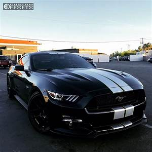 2015 Ford Mustang Mmd Zeven Eibach Lowering Springs