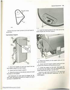 John Deere 1250 Planter Operators Manual