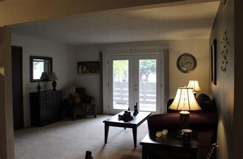 Living Room Wichita Ks by Maple Ridge Apartments Rentals Wichita Ks Apartments