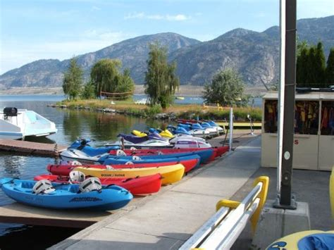 Osoyoos Boat Rentals by The Worst Boat Rental Experience Starlite Marina