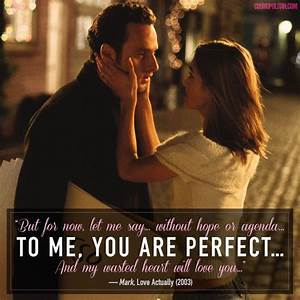 15 Crazy-Romantic Quotes From TV and Movies | No matter ...