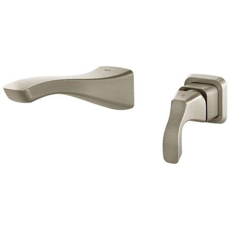 delta wall mount tub faucet delta faucet bathroom sink faucets wall mounted central