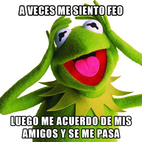 Memes De La Rana Rene - memes de la rana rene imagenes chistosas