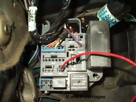 chevy truck brake controller installation