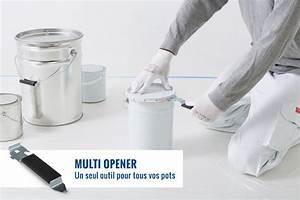 Ouvrir Un Pot De Peinture : multi opener gopaint ~ Medecine-chirurgie-esthetiques.com Avis de Voitures