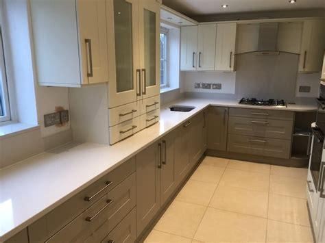 modern shaker kitchen arnold kitchens