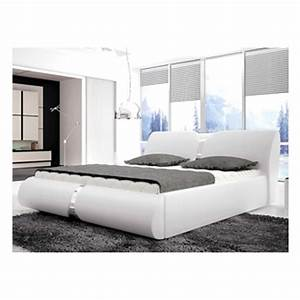 Lit 180x200 Design : lit coffre 180 dans lit adulte achetez au meilleur prix avec publicit ~ Teatrodelosmanantiales.com Idées de Décoration